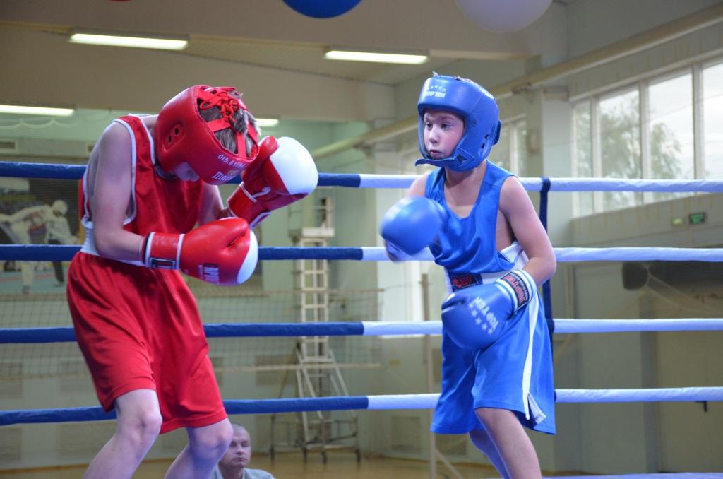 В Сыктывкаре состоялся XI Республиканский турнир по боксу памяти народного учителя Александра Католикова