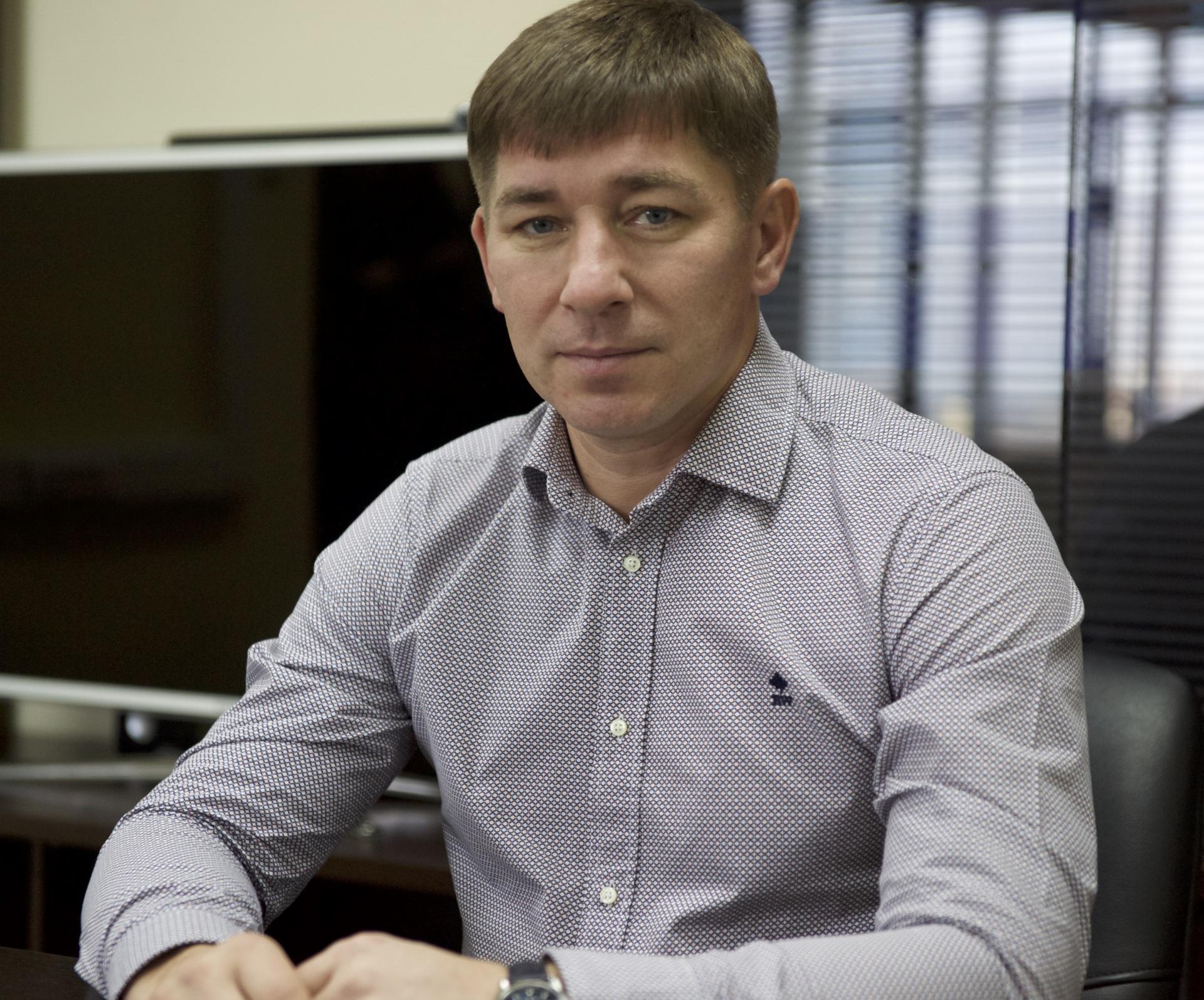 "Коми филиал ""Т Плюс"" возглавил Олег Грошев"