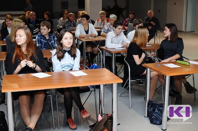 Этнографический диктант вТомске написали всего 100 человек