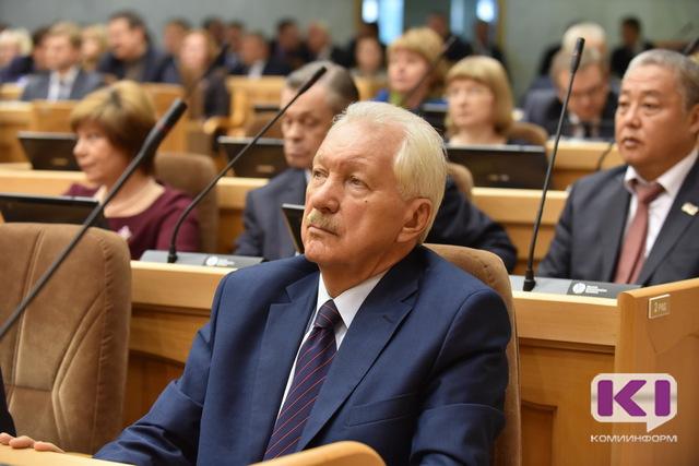 Вотношении экс-главы Коми Торлопова возбуждено уголовное дело