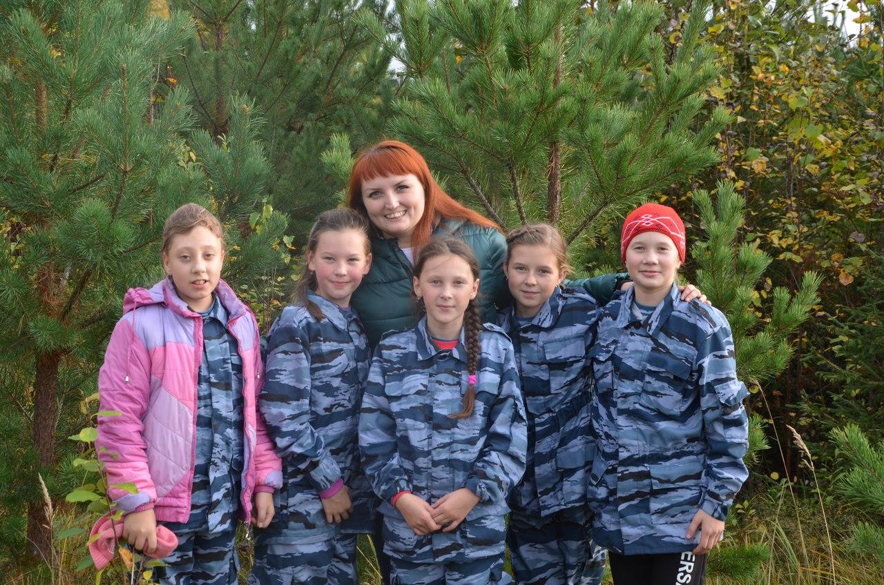 Город на село поменяла учитель из Сыктывкара ради любви