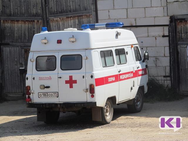 В Айкино 60-летний пациент ушел из Усть-Вымской больницы и пропал