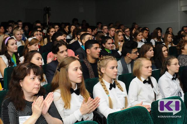 Сто самых умных старшеклассников Коми и соседних регионов сразятся в