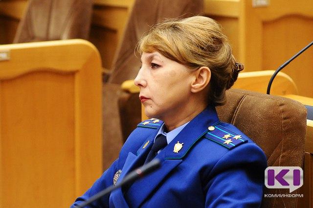 Прокуратура Коми призвала муниципалитеты не пренебрегать предварительной проверкой разрабатываемых документов