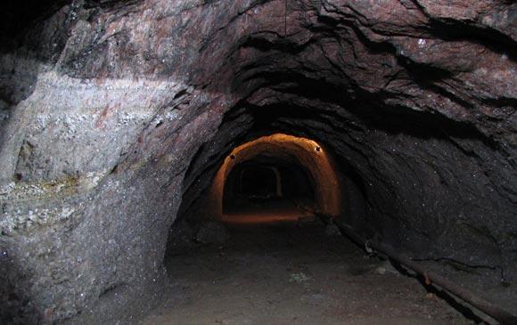 В Воркуте эвакуируют шахту