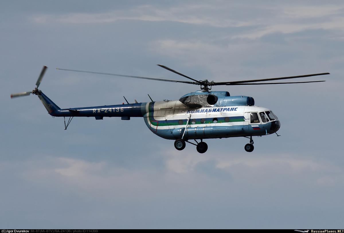 В Коми возобновляются авиарейсы в труднодоступные районы