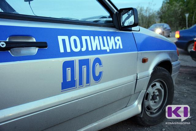 Один человек умер в итоге крупного ДТП натрассе Чебоксары-Сыктывкар