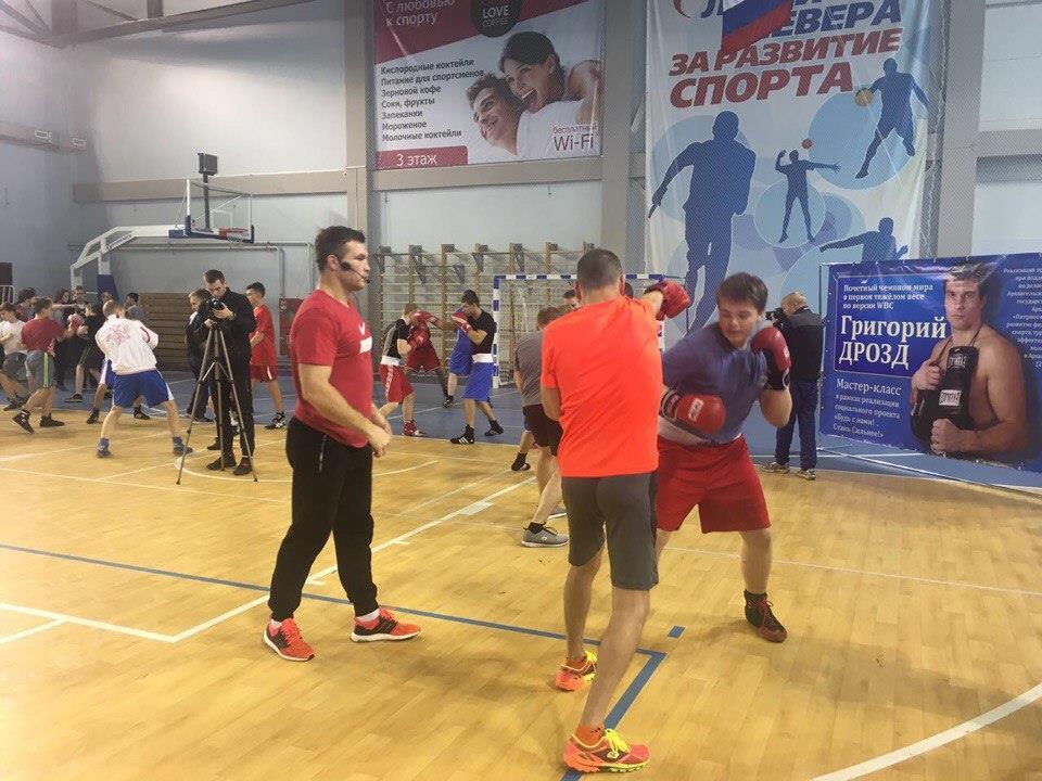 Боксеры Коми успешно выступили на двух всероссийских турнирах