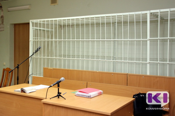 Верховный суд Коми отложил рассмотрение ходатайства адвокатов Михаила Слободина