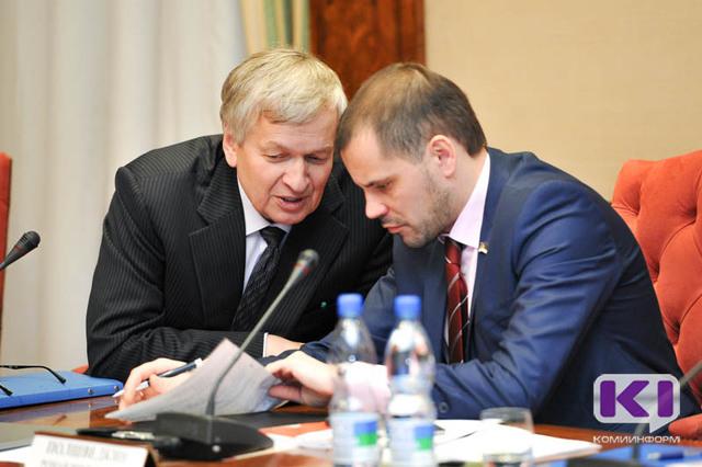 В Коми Минпром и Минприроды объединили в одно ведомство