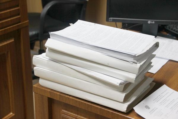 Генпрокуратура проверяет законность преследования экс-главы