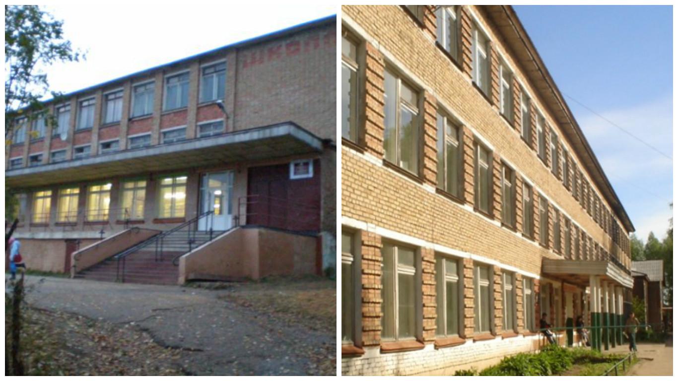 Две школы из Коми вошли в топ-200 лучших сельских школ России