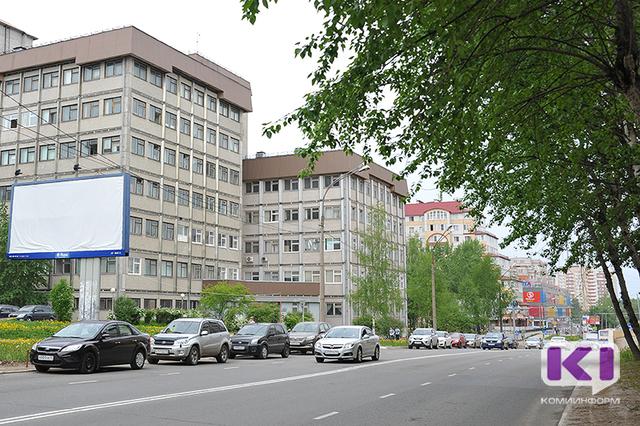 Из-за повышения цен на уличную рекламу в Совете Сыктывкара сегодня было жарко