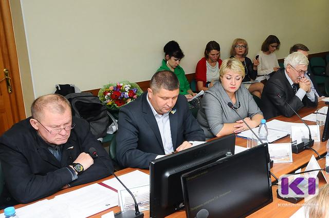 Новый депутат Совета Сыктывкара Ирина Рюхова мечтает о мини-Сочи в Сыктывкаре