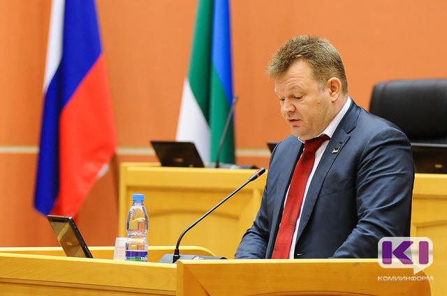 Михаил Порядин намерен создать в администрации главы хорошую команду