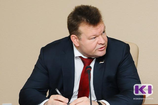 Михаил Порядин прокомментировал структурные изменения в правительстве региона
