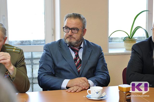 Григорий Спичак о новом Правительстве Коми: