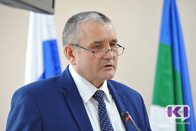 Сергей Чечеткин: