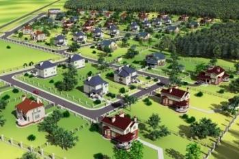 В Коми готовы вернуться к идее создания агрогородка в Прилузском районе