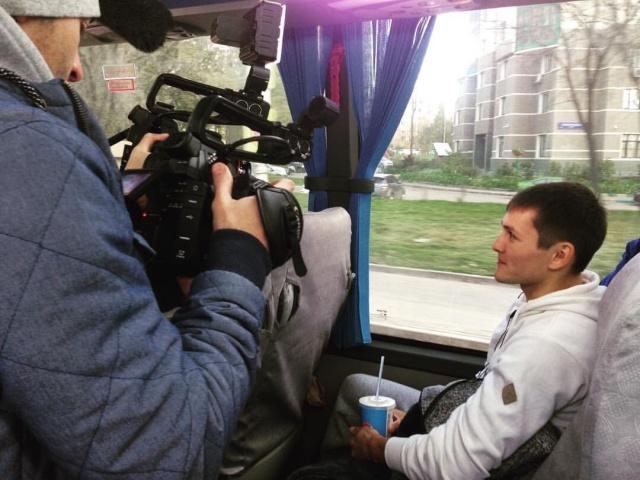 Ухтинец Ержан Залилов продолжает биться за победу в реалити-шоу
