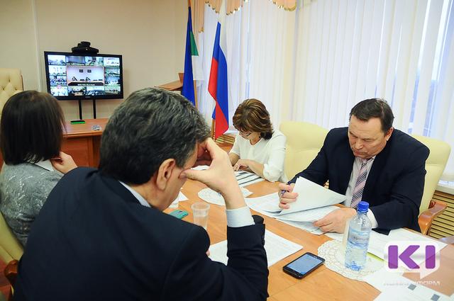 Московских студентов агитировали строить карьеру в Коми