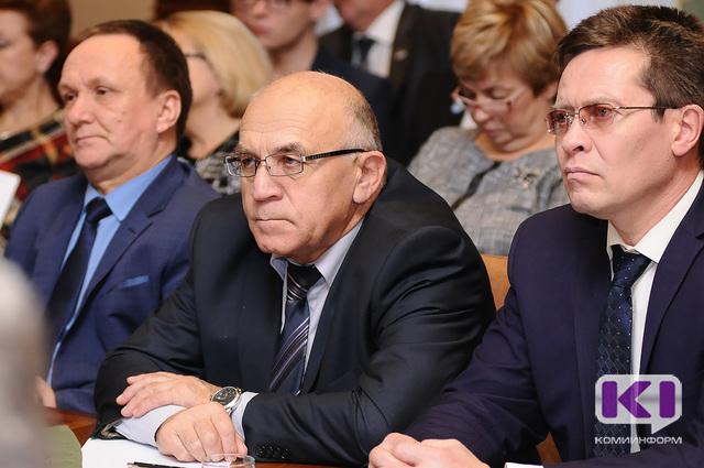 В Коми пройдет глобальное сокращение чиновников