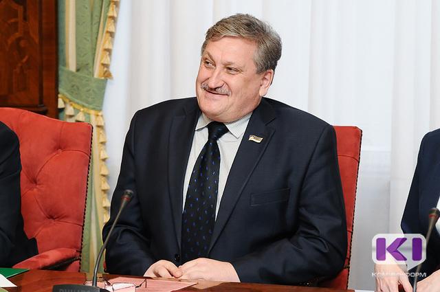 Воркута, Удора, Ухта и Усть-Вымский район поделили миллион на развитие спорта