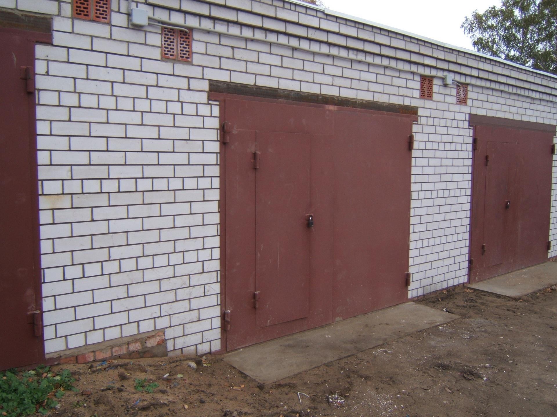 Вуктыльский вор дважды обчистил гараж местного жителя