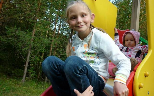 Спасти ребенка: за первые часы благотворительной акции Лизе Багаевой собрано более 50 тысяч рублей