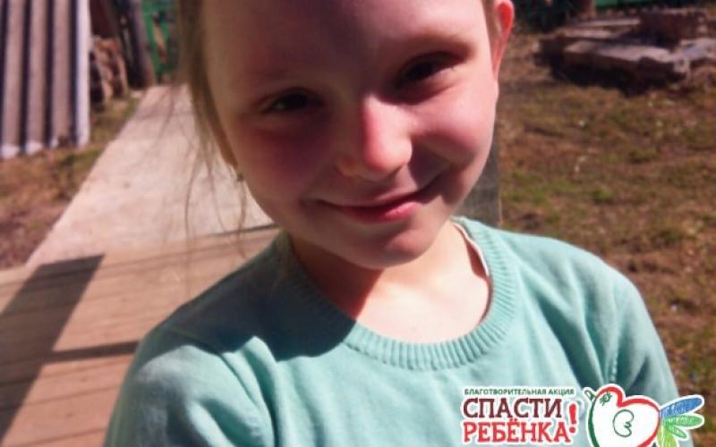 Спасти ребенка: благотворитель пожертвовал для маленькой Лизы Багаевой рекордную сумму