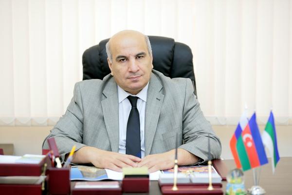 """Лидер азербайджанской диаспоры в Коми Асиф Исмаилов: """"Молодежь — наша движущая сила"""""""