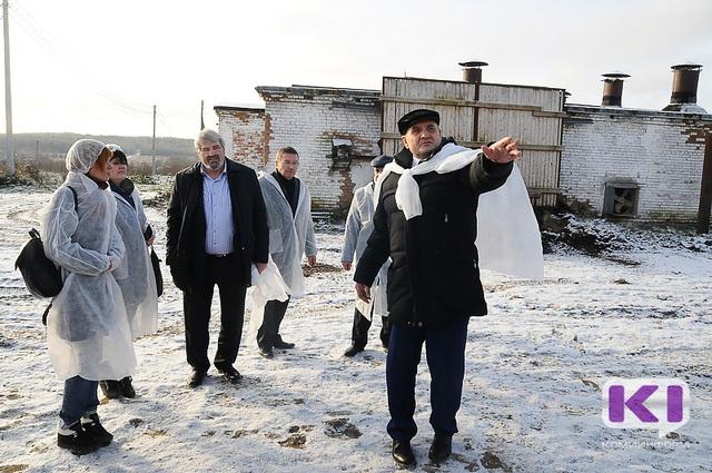 Птицеводы Сыктывкара рекомендуют интинцам отказаться от своей птицефабрики