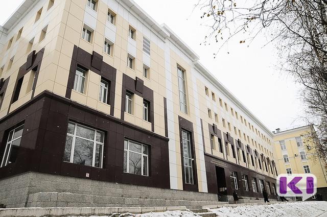 Дом дружбы народов открыл свои двери в столице Коми