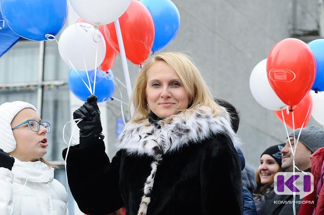 В правительстве Коми Наталья Михальченкова будет курировать социальное направление