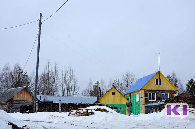 Тело пропавшего сыктывкарца обнаружено в Сыктывдинском районе