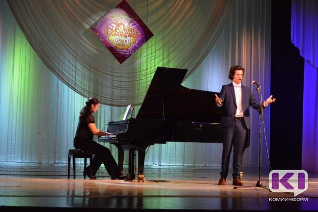 Организаторы вокального конкурса на приз Ольги Сосновской пояснили, почему присудили гран-при Йонасу Юду
