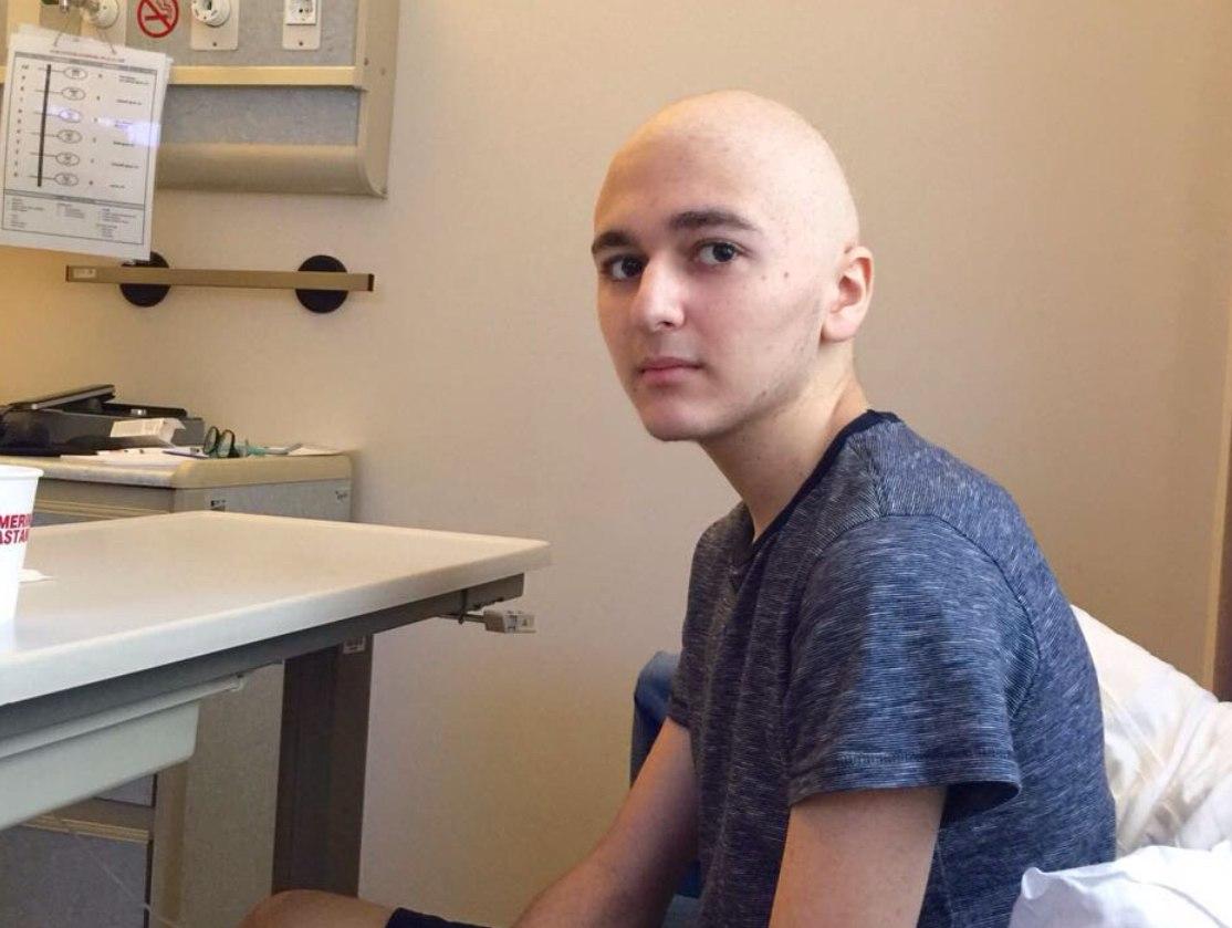 В Ухте организуют благотворительный концерт в помощь больному раком 14-летнему Раулю Абдуллаеву