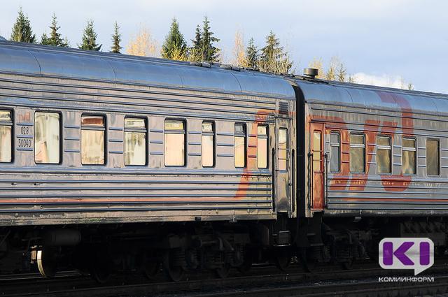 Поезда южных направлений все-таки будут делать остановки в Инте