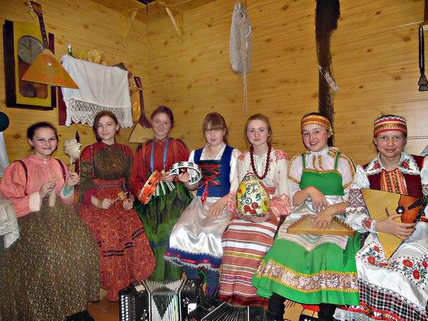 В Усть-Цилемской школе пройдет Неделя национальных культур