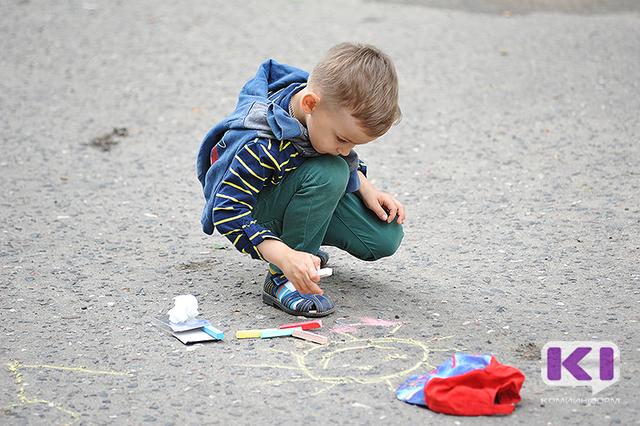 Снять напряженность в детских садах Сыктывкара мешает миграция