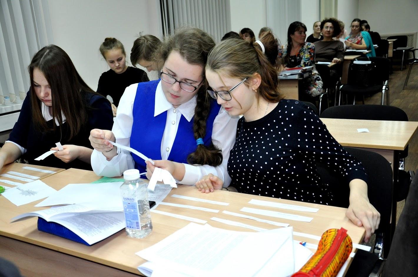 В Коми для старшеклассников открылась нескучная школа