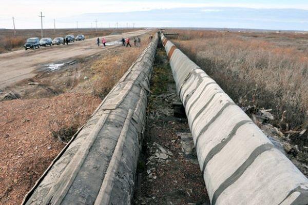 Коми ищет инвесторов для реконструкции Усинского водовода