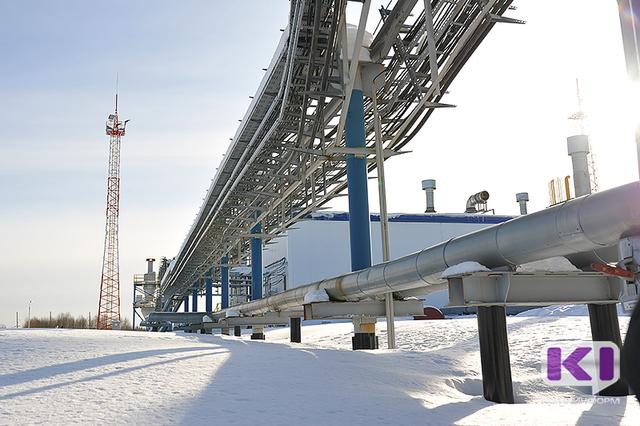 В Коми вырастут тарифы на транспортировку газа