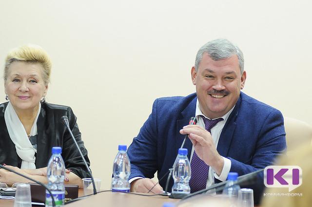 Сергей Гапликов ждет от общественников советов и критики
