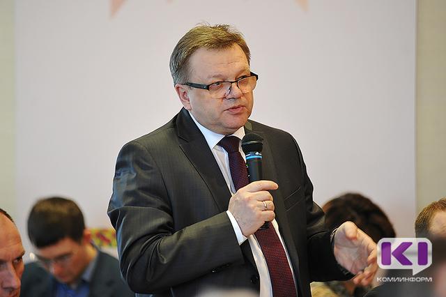 Андрей Самоделкин уходит на пенсию