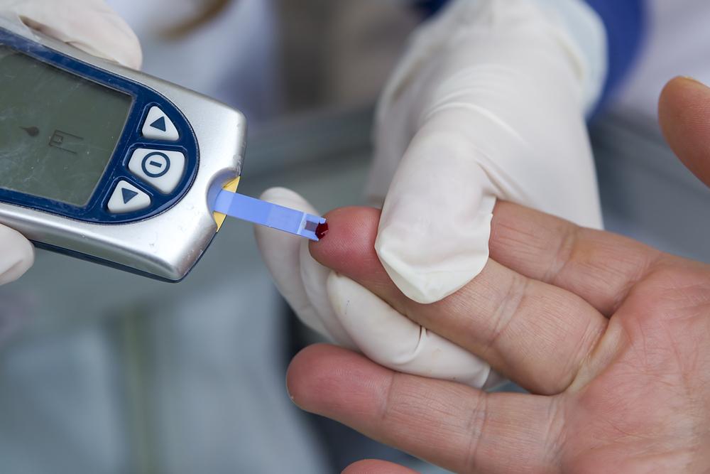Как контролировать сахар в крови
