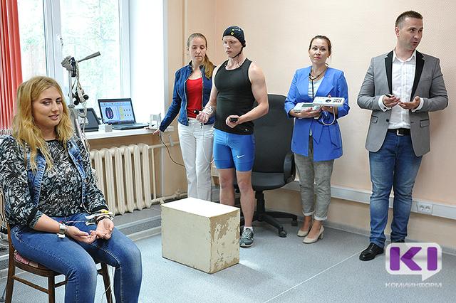 Научный опыт, наработанный в Коми, будет предложен для развития российского спорта