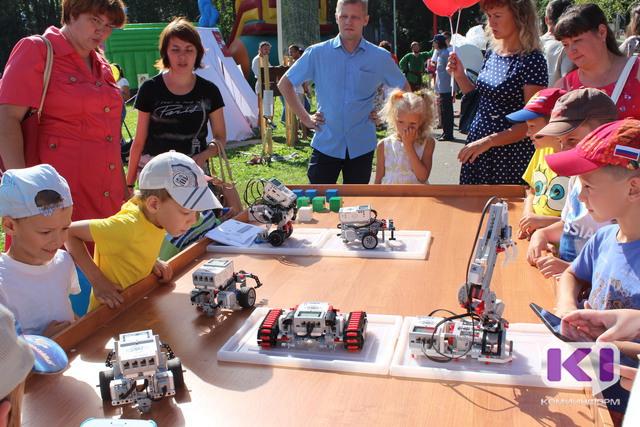 Управление образования Сыктывкара будет сдерживать цены на платные услуги в детских садах