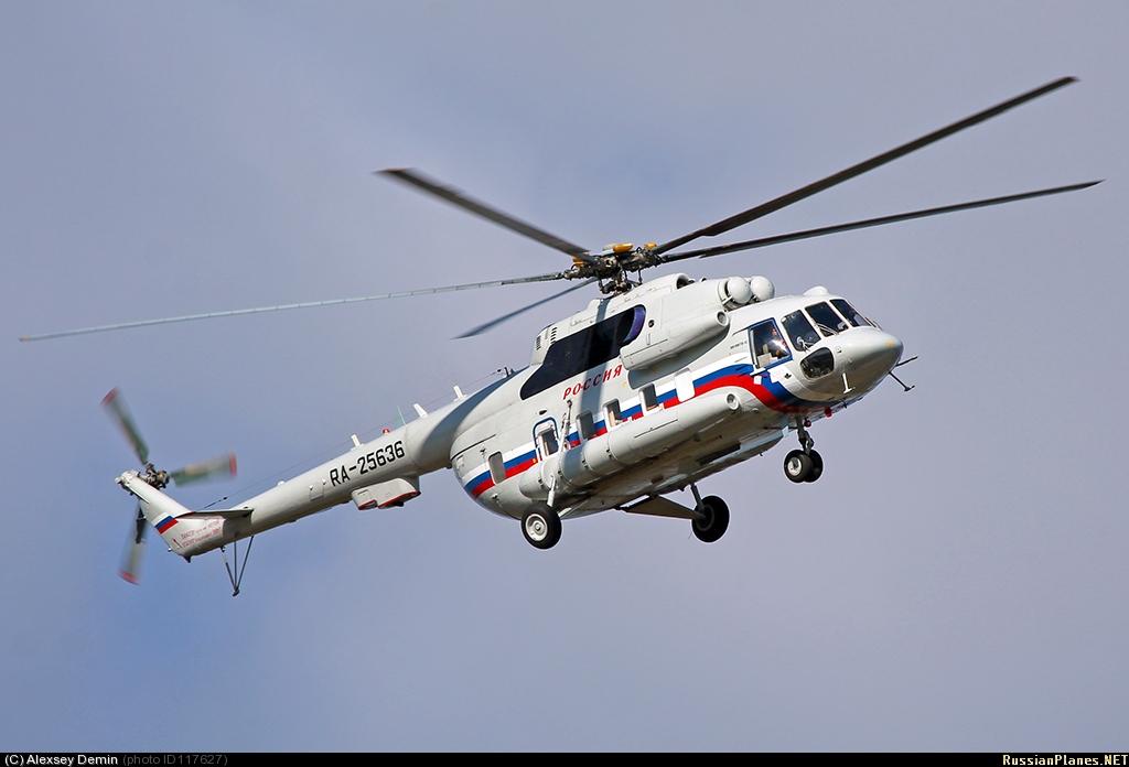 Санавиация Республики Коми пополнится новым вертолетом