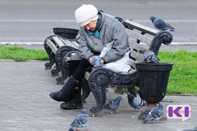 Прокуратура Сыктывкара защитила права 98-летней пенсионерки на землю